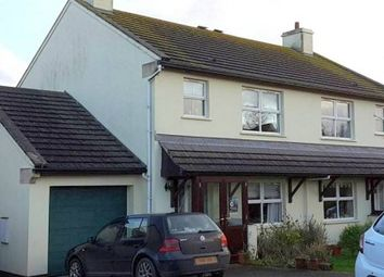 Thumbnail 3 bed property to rent in Andreas, Isle Of Man