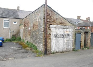 Thumbnail Parking/garage to let in Front Street, Newbiggin-By-The-Sea