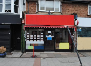 Commercial property for sale in London Road, Westcliff-On-Sea SS0