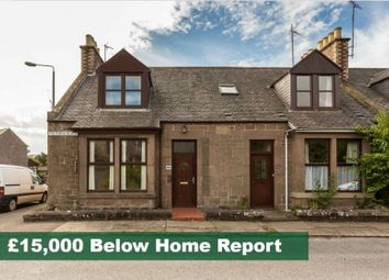 Thumbnail 3 bed end terrace house for sale in Victoria Place, Brechin, Angus