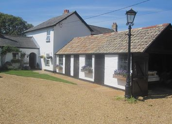 Thumbnail 5 bedroom farmhouse to rent in Bencroft Lane, Warboys, Huntingdon