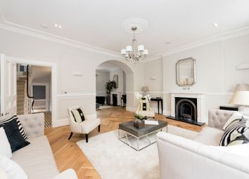 Thumbnail 6 bed terraced house for sale in Crescent Grove, London
