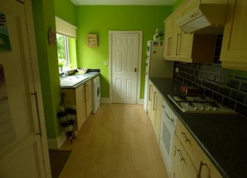 Thumbnail 2 bedroom flat to rent in Debdon Gardens, Newcastle Upon Tyne