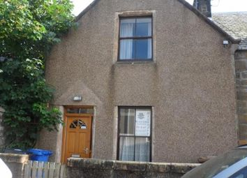 Thumbnail 2 bed end terrace house to rent in Argyle Street, Crown, Invrness
