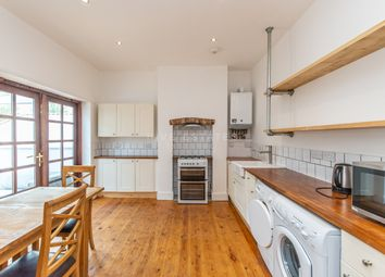 Thumbnail 5 bed terraced house to rent in Heaton Road, Heaton, Newcastle Upon Tyne