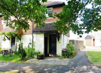 Thumbnail 1 bedroom maisonette to rent in Lychgate Green, Stubbington, Fareham