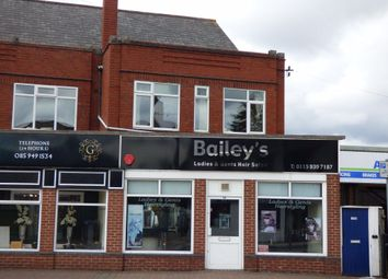 Thumbnail 1 bed flat to rent in Derby Road, Stapleford