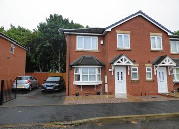 Thumbnail 3 bed semi-detached house for sale in Sorrel Way, St Helens