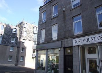 Thumbnail 2 bed flat to rent in Northfield Place, Rosemount, Aberdeen