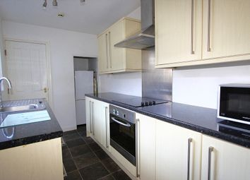 Thumbnail 5 bed terraced house to rent in Florence Street, Newcastle-Under-Lyme