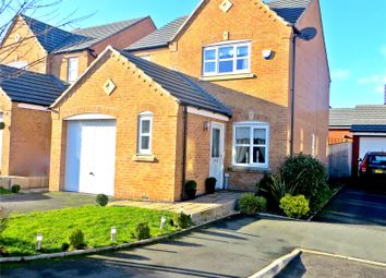 Thumbnail 3 bed detached house for sale in Haigh Close, St. Helens, Merseyside