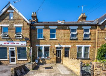 Thumbnail 3 bed terraced house to rent in Bolton Road, Windsor, Berkshire