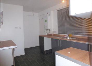 Thumbnail 3 bedroom semi-detached house to rent in Ashmark Avenue, New Cumnock, Cumnock