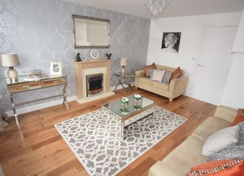 Thumbnail 4 bed semi-detached house for sale in Snowden, Plot 9, Bamburgh Close, Flass Lane, Barrow-In-Furness