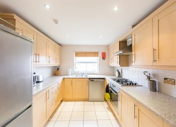Thumbnail 6 bed terraced house to rent in Greenwich Road, Shinfield, Reading