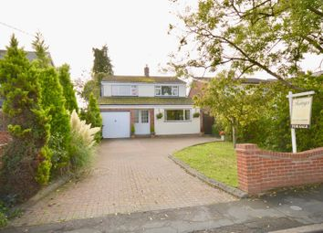 4 bed detached house for sale in Kynaston Road, Panfield, Braintree CM7