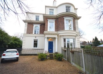 Thumbnail 5 bed terraced house for sale in Belvidere Road, Princes Park, Liverpool