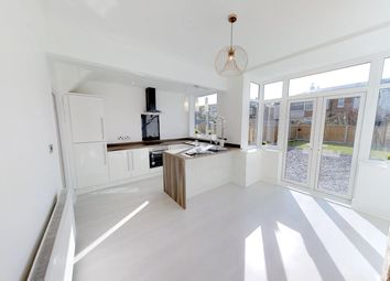 Thumbnail 3 bed semi-detached house for sale in St Leonards Road, Blackpool
