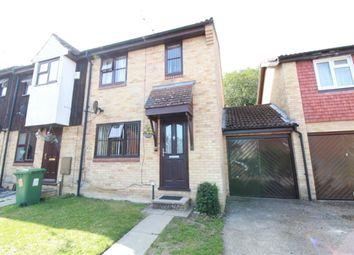 Axbridge, Bracknell RG12. 3 bed end terrace house