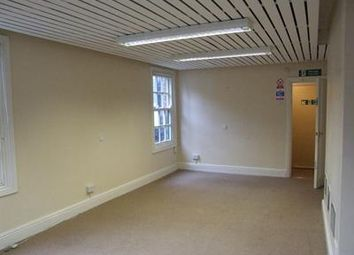 Thumbnail Office to let in 5 Middle Shambles, Chesterfield