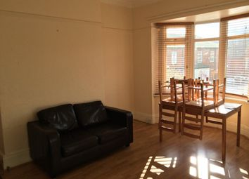 Thumbnail 3 bedroom flat to rent in Chillingham Road, Newcastle Upon Tyne NE6, Newcastle Upon Tyne,