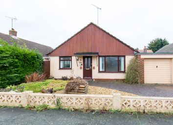 Thumbnail 3 bed detached bungalow for sale in Broyle Paddock, Ringmer