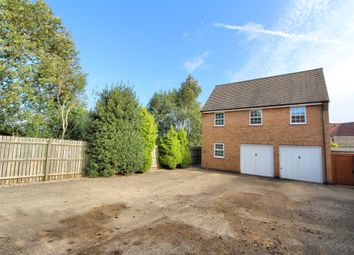 Thumbnail 2 bed detached house for sale in Firs Avenue, Uppingham, Oakham