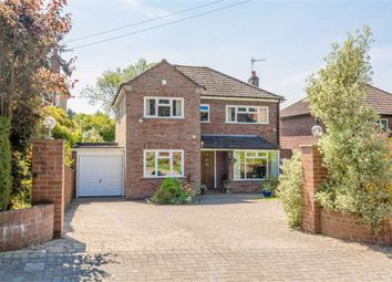Thumbnail 4 bed detached house for sale in Grove Road, Coombe Dingle, Bristol