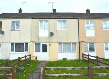 Thumbnail 3 bed terraced house for sale in Bro Myrddin, Johnstown, Carmarthen