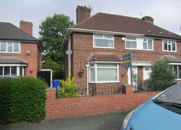 Thumbnail 3 bed semi-detached house for sale in Kerne Grove, Northern Moor, Manchester