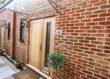 Thumbnail 2 bed terraced house for sale in Station Mews, Station Approach, Romsey, Hampshire