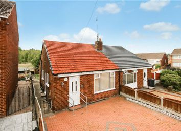 Thumbnail 2 bed bungalow for sale in Harewood Road, Irlam, Manchester