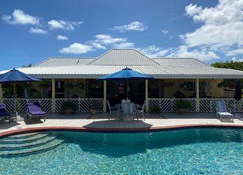 Thumbnail 3 bed villa for sale in Weatherills Estate, Antigua And Barbuda