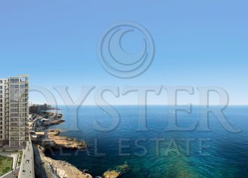 Thumbnail 1 bed apartment for sale in Tigne Point, Malta