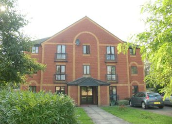 Thumbnail 2 bed flat to rent in Pennycress, Weston-Super-Mare