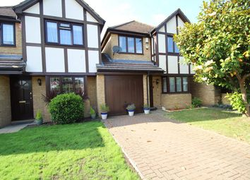 4 bed property for sale in The Cygnets, Staines-Upon-Thames TW18