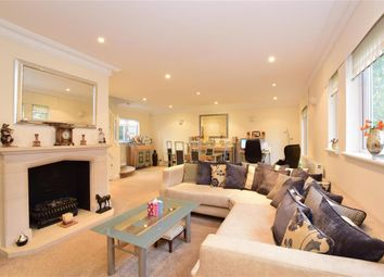Thumbnail 5 bed semi-detached house for sale in Old Road, Harlow, Essex