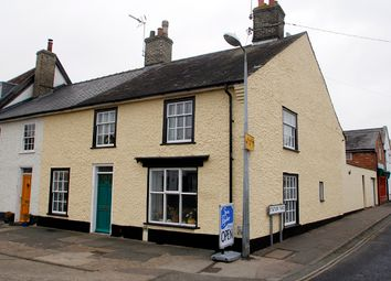 Thumbnail 3 bed semi-detached house to rent in High Street, Nedham Market