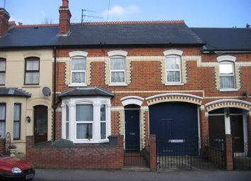 Thumbnail 1 bedroom terraced house to rent in Sherwood Street, Reading