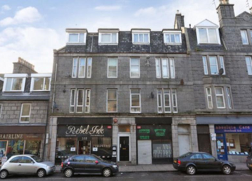 Thumbnail 2 bed flat to rent in George Street AB25,