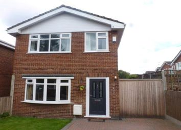 Thumbnail 3 bed detached house to rent in Delyn Close, Rock Ferry, Birkenhead