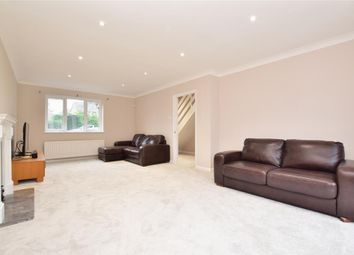 Thumbnail 5 bed detached house for sale in Abbots Lane, Kenley, Surrey