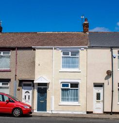 Thumbnail 2 bed terraced house for sale in 108 Oxford Road, Hartlepool, Cleveland