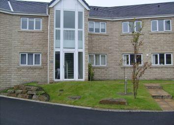 Thumbnail 2 bed flat to rent in Roman Road, Blackburn