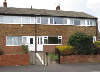 Thumbnail 3 bed terraced house for sale in Park Close, Bramley, Leeds