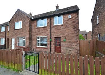 Thumbnail 3 bed terraced house for sale in Kitt Green Road, Wigan