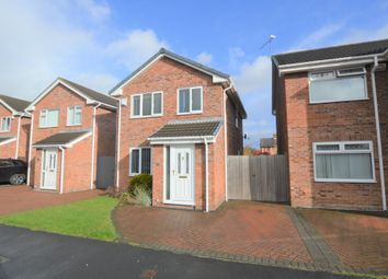 Thumbnail 3 bed detached house to rent in Aled Way, Saltney, Chester