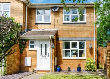 3 bed semi-detached house for sale in Beckgrove Close, Cardiff CF24