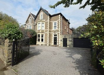 Thumbnail 6 bed semi-detached house for sale in Church Road, Whitchurch, Cardiff.