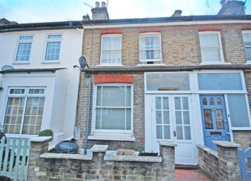 Thumbnail 2 bed cottage to rent in Chestnut Road, Twickenham